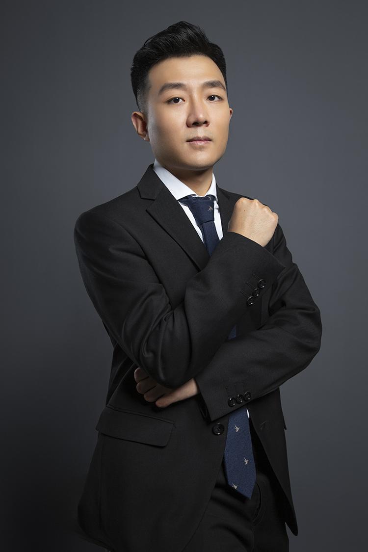 陈老师-资深角色讲师